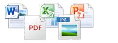 高セキュリティPDF閲覧システムASV - マルチファイル対応イメージ画像